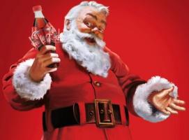 Coca-Cola rusza ze świąteczną kampanią