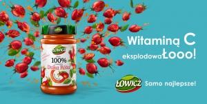 Łowicz rusza z jedną z największych kampanii w historii dżemów