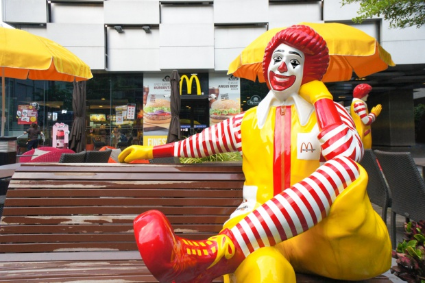 McDonald's idzie w stronę zamówień i płatności przez aplikacje mobilne