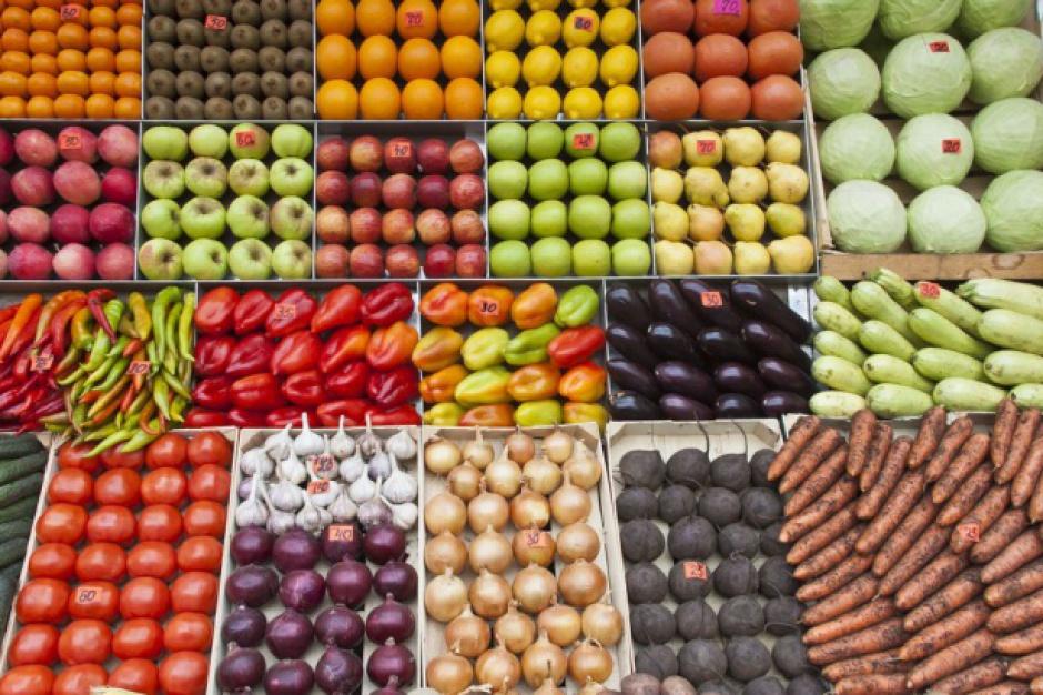 Uchylono embargo Rosji na bośniackie owoce i warzywa