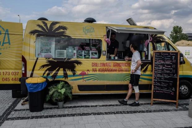 La Chica: Prowadzenie food trucka przypomina małą restaurację