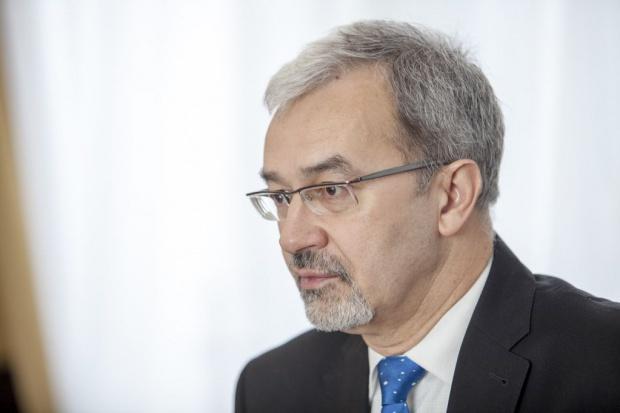Kwieciński: fundusze unijne zwiększą wzrost PKB w 2017 r. o minimum 1 pkt proc.