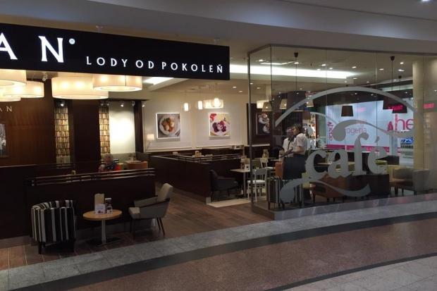 Grycan otworzył lokal w Galerii Krakowskiej
