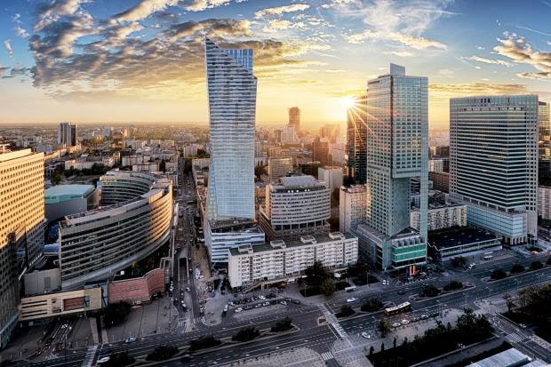 Inwestorzy wybierają polskie rynki biurowe. Dlaczego?