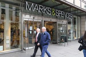 Marks&Spencer zamyka sklepy w Polsce
