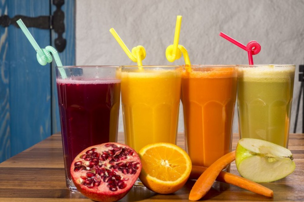 KUPS namawia na 5 porcji warzyw i owoców dziennie również zimą