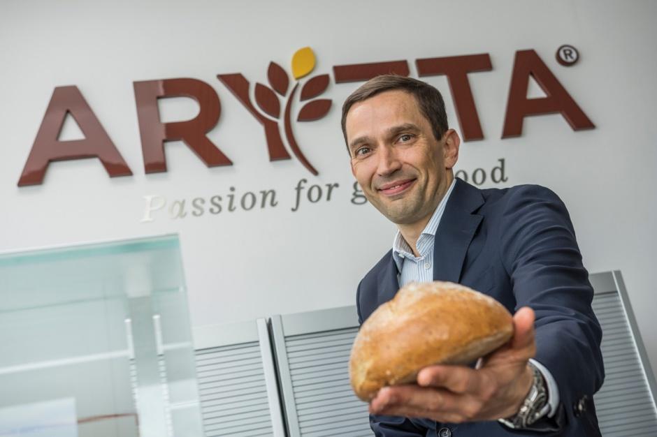 Polski chleb jest lubiany w Europie