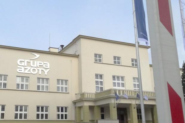 ZCh Police wyślą nawozy do Danii