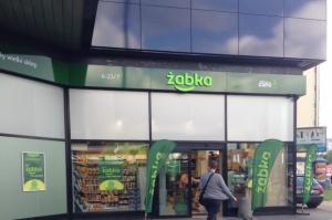 Żabka otworzyła 100 sklepów w tym roku. Plan na 2016 r. zakładał 400- 500 otwarć