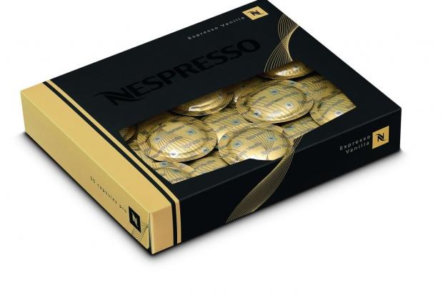 Nespresso: Espresso Caramel i Espresso Vanilla dla HoReCa