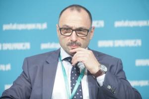 Bogusław Kowalski, Graal: konsumpcja łososia może dalej spadać (wideo)