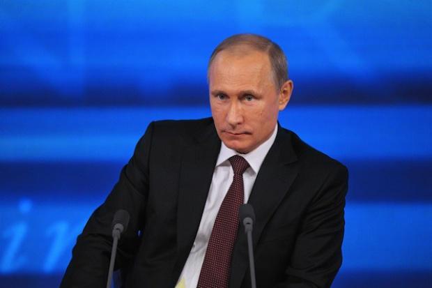 Putin: odbudowanie dialogu z Polską możliwe na bazie wzajemnego szacunku