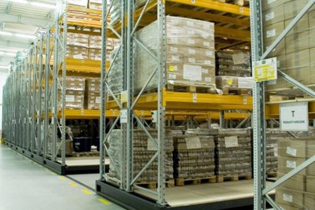 E-commerce rządzi na rynku magazynowym