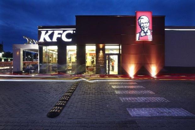 AmRest otworzył 500. restaurację KFC