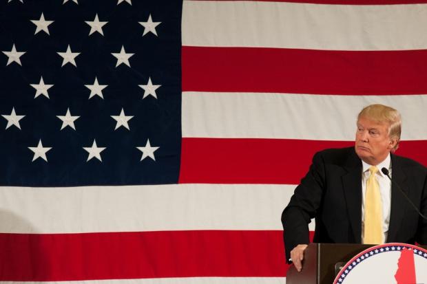 Ekspert: Trump może być prezydentem  przez dwie kadencje