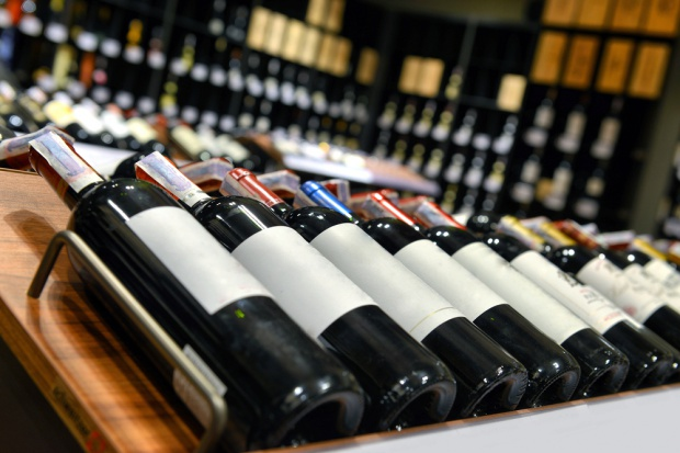 Kończy się zła passa na rynku win inwestycyjnych?