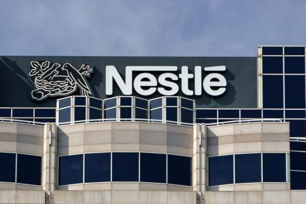 Nestle kończy 150 lat