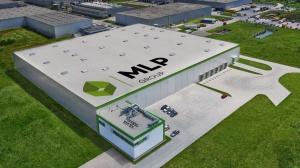 MLP Group: Docelowa powierzchnia magazynowa siÄ™ga 1,2 mln mkw