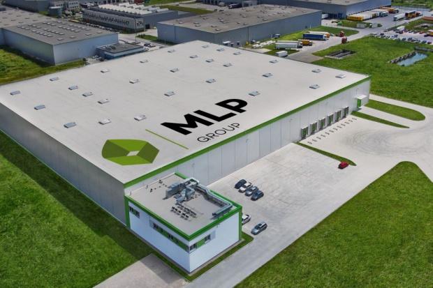 MLP Group: Docelowa powierzchnia magazynowa sięga 1,2 mln mkw