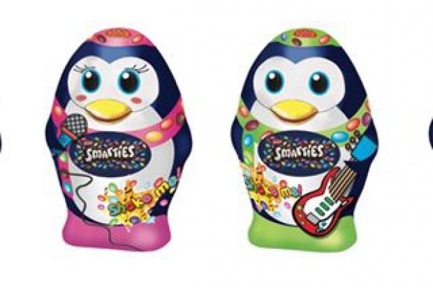 Nestle: Bożonarodzeniowe wersje słodyczy