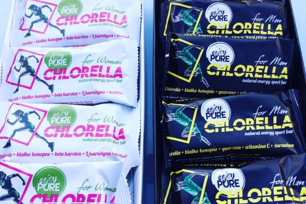 Nowości produktowe od Purella Food: Batony sportowe i smoothie