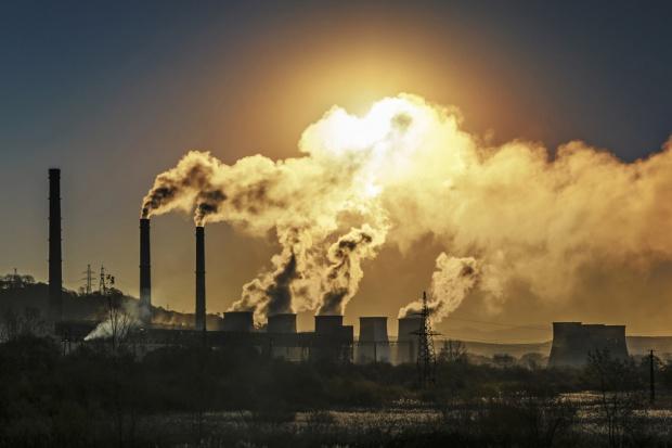 Wyższe podatki od żywności obniżą emisję gazów cieplarnianych?