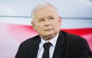 Kaczyński: Polska ziemia dla polskich rolników, nie dla spekulantów i obcych