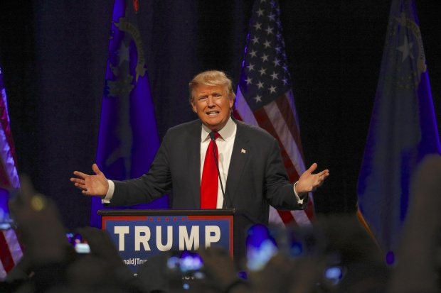 USA: Trump ogłosił nominacje swoich najbliższych współpracowników