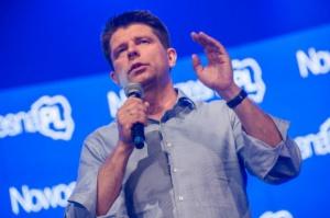 Petru: Rok rządów PiS to rok stracony