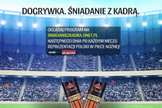 ZM Henryk Kania z nową kampanią reklamową