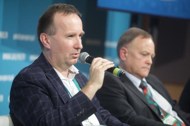 Dyrektor Zott: Jestem dumny z polskiego mleczarstwa