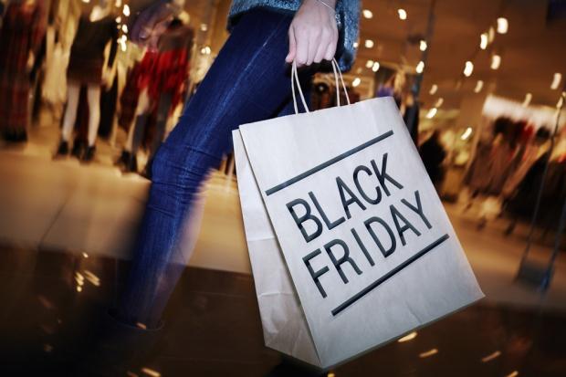 Black Friday: Sieci handlowe nie chcą obniżać cen już w listopadzie