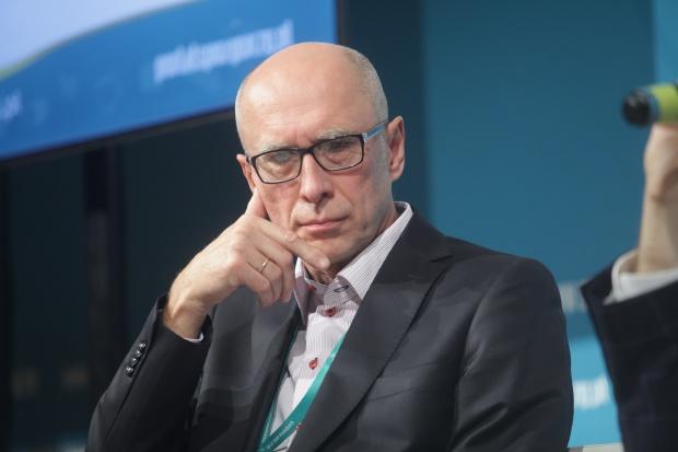 Dyrektor OSM Piątnica: W Polsce sieci handlowe też są rozdrobnione