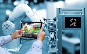 Biznes 4.0: Fabryki obsługiwane przez roboty staną się normą