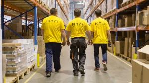DTW Logistics uruchamia nowy magazyn na południu Polski