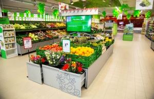 Plany Stokrotki na 2017 rok: 100 nowych sklepów i trzecie centrum dystrybucji