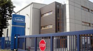 Lubella zakończyła budowę nowej hali produkcyjnej