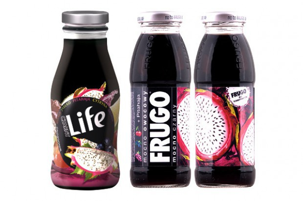 FoodCare i Maspex w sporze o napój Life