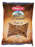 Arrighi wporowadza nowe makarony pełnoziarniste