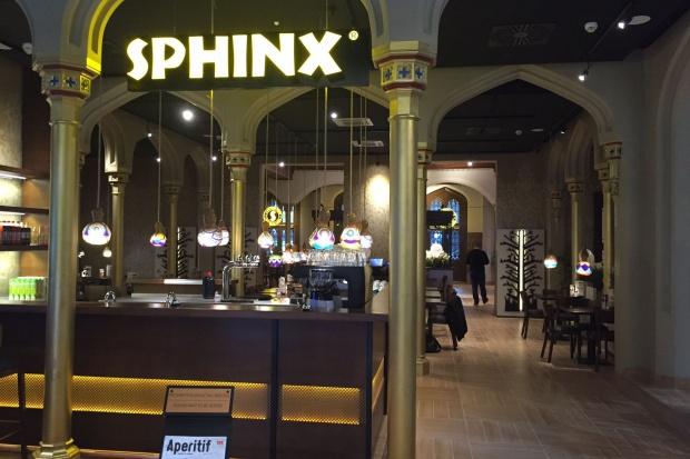Sphinx i Chłopskie Jadło ze świąteczną ofertą dla grup