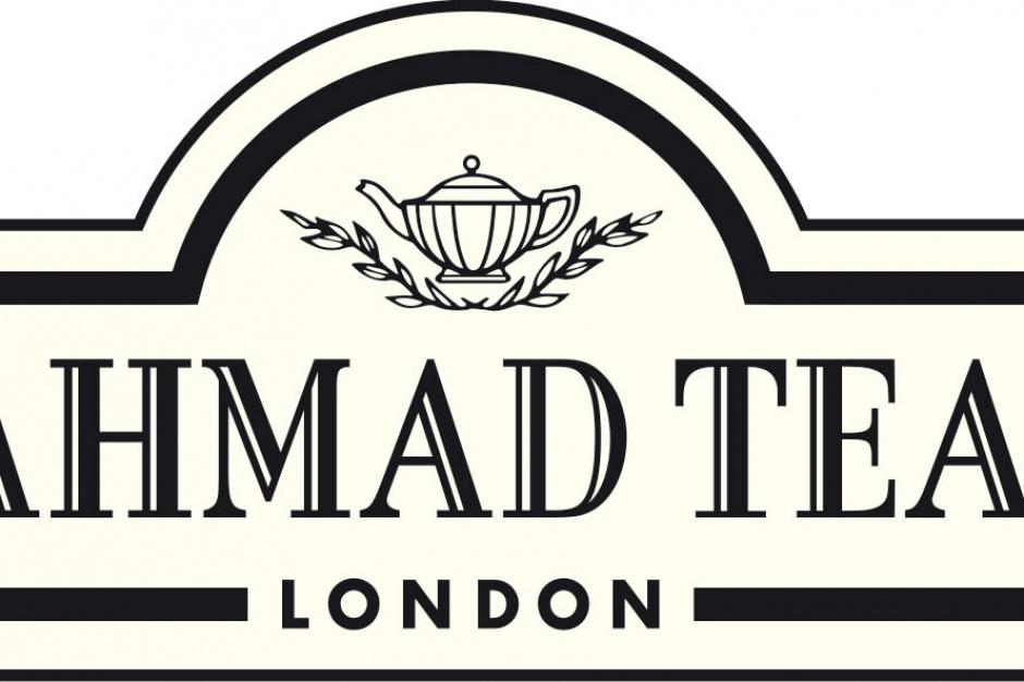 Nowa kampania Ahmad Tea London - z zasady czysto brytyjska