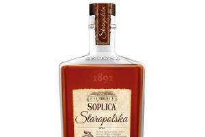 Marka Soplica weszła w kategorię super premium