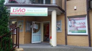 Sieć Livio otworzyła 2000. sklep