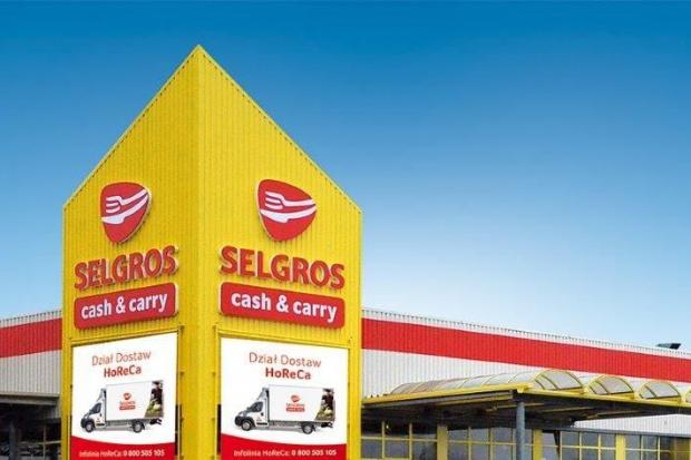 Selgros Cash&Carry otwiera zmodernizowaną hurtownię w Białymstoku
