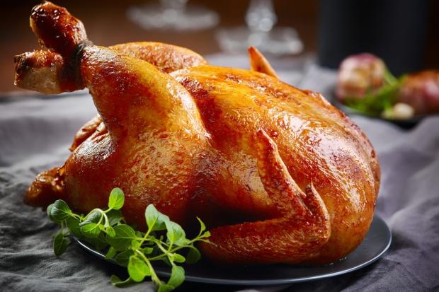 IERiGŻ: Konsumpcja mięsa drobiowego nieznacznie wzrosła