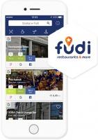 Fudi - Polska aplikacja wskaże najlepsze restauracje i lokale gastronomiczne