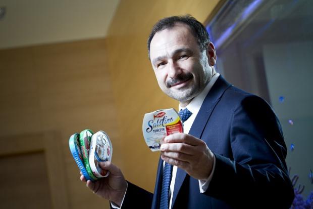 Bogusław Kowalski, Graal: konserwy rybne korzystają na trendzie convenience