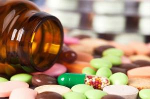 Polacy znaleźli się wśród dziesięciu największych konsumentów antybiotyków