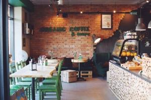 Organic Coffee rozwija sieć kawiarni. Chce także ruszyć z coffeetruckiem (wywiad)
