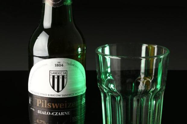 Browar Pilsweizer i klub piłkarski wprowadzają  na rynek wspólne piwo